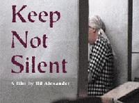 Przerwać milczenie