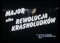 Major albo rewolucja krasnoludków