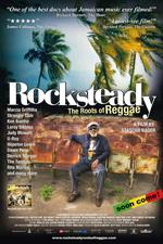 Rocksteady. Korzenie Reggae