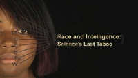 Rasa a inteligencja. Ostatnie naukowe tabu