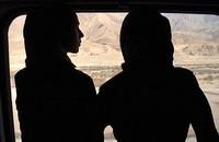 Irańskie emancypantki