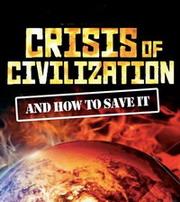 kryzys cywilizacji