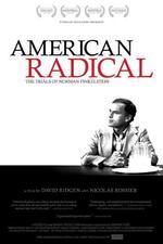Amerykański radykał. Przypadki Normana Finkelsteina