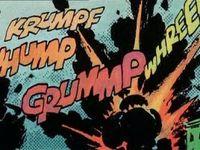 Komiksy idą na wojnę