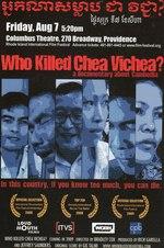 Kto zabił działacza z Phnom Penh?