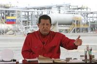 Chavez kontra korporacja naftowa