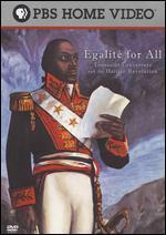 Równość wszystkich ludzi - Toussaint L'Ouverture i rewolucja na Haiti